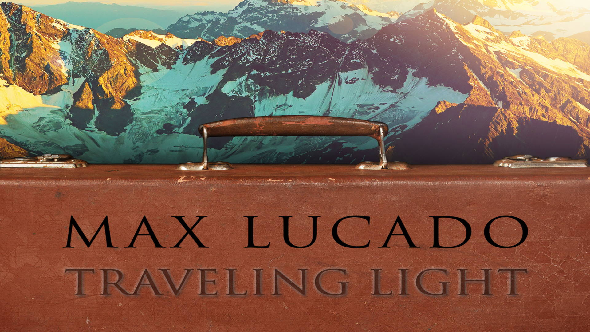 Traveling Light Ep 5: The Burden of Weariness