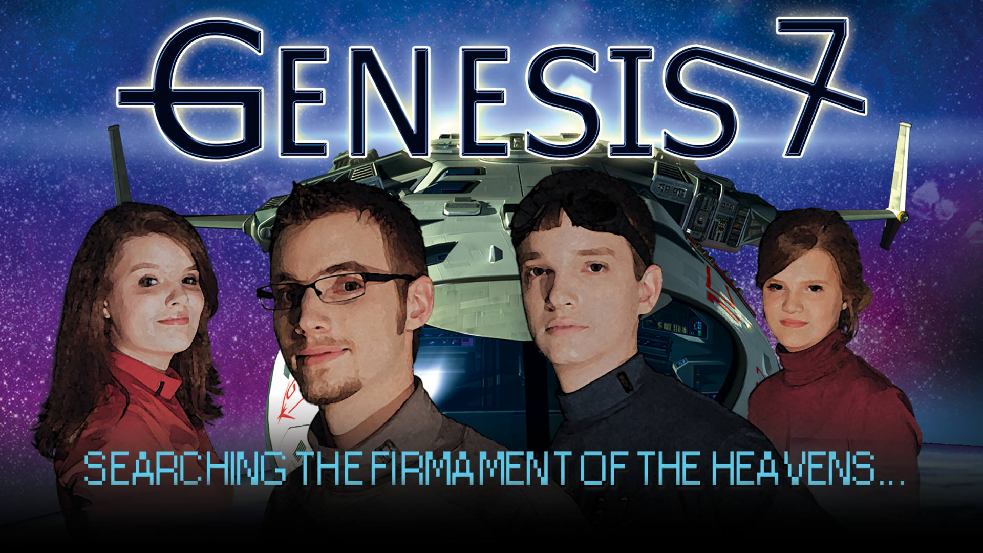 Genesis 7 Ep 6: Into the Trenches of Mars
